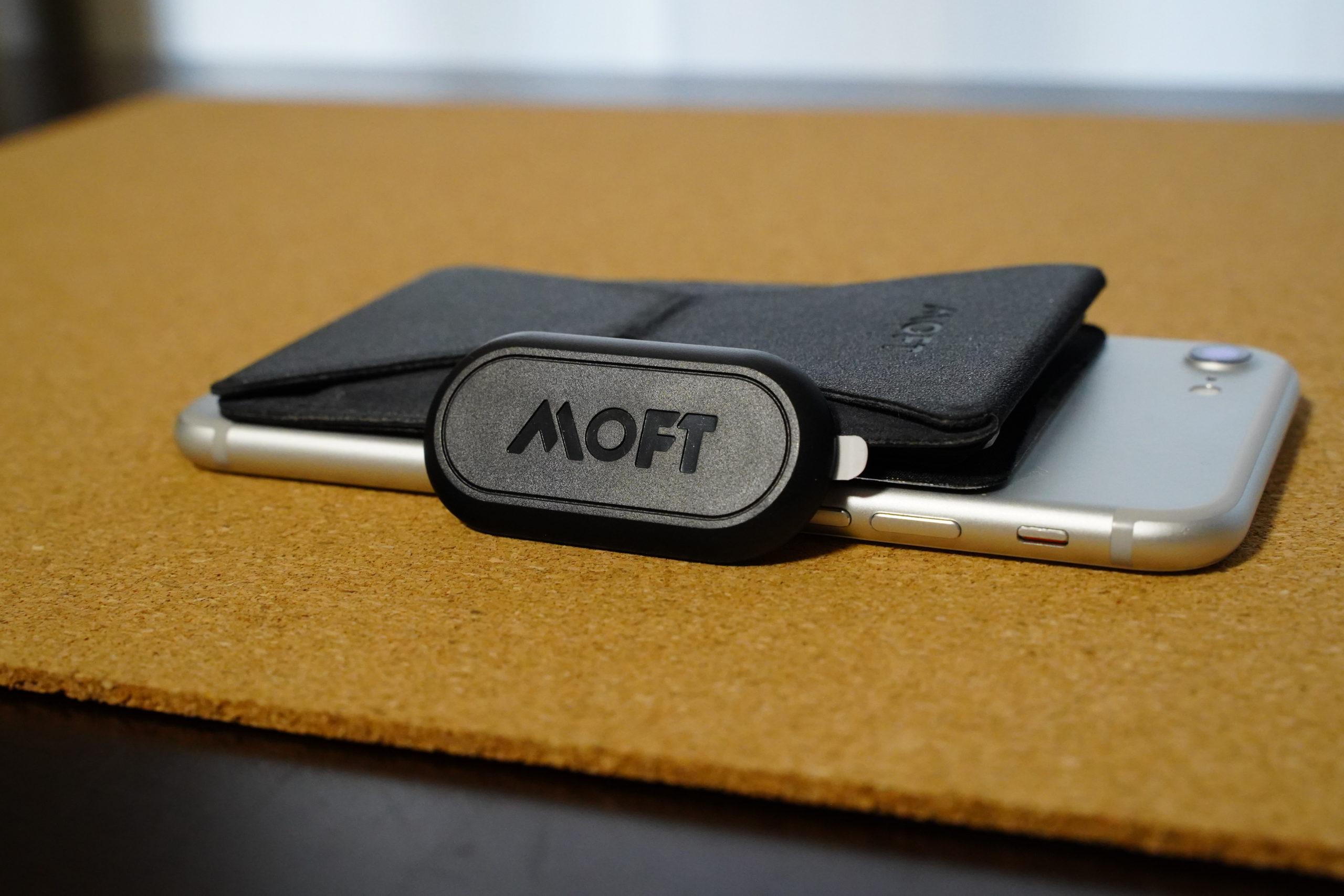 MOFTXの磁石