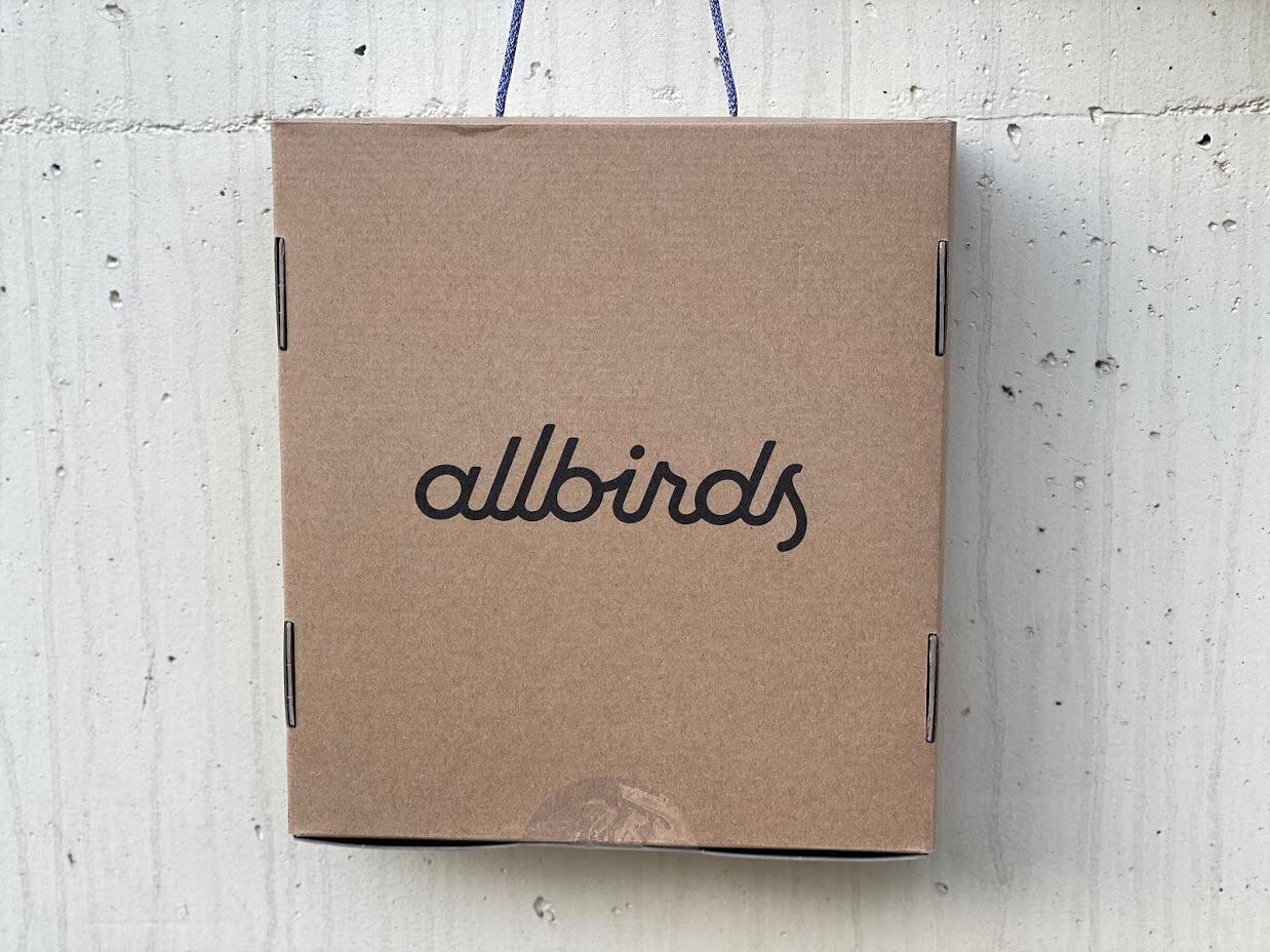 オールバーズの箱