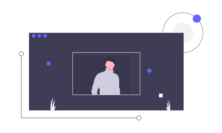 Zoomバーチャル背景の設定方法|パソコン・スマホの画面キャプチャー付きで解説