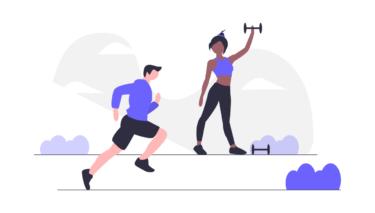 【運動不足解消に】自宅で手軽に運動する5つの方法|週5在宅勤務の私が厳選