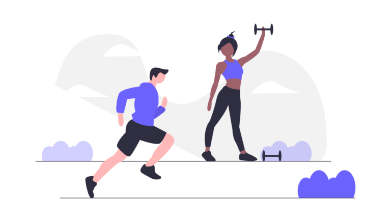 自宅で手軽に運動する方法